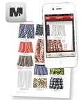 Shop the Pages of InStyle's June Issue With the Magnetique App