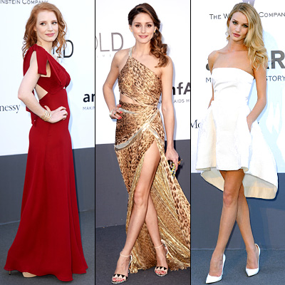 Make Your Own Cannes Best Dressed List