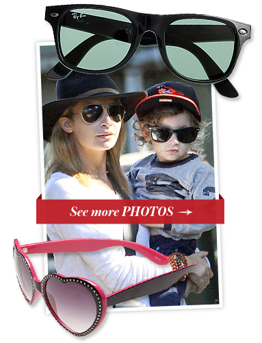 Celebrity Kid SUnglasses