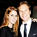 Princess Beatrice's Date Night Look: The Quintessential LBD