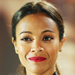 How to Get an Exclusive Discount on Zoe Saldana's Pyramid Stud Earrings