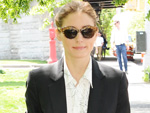 Olivia Palermo Banana Republic Milly Collection