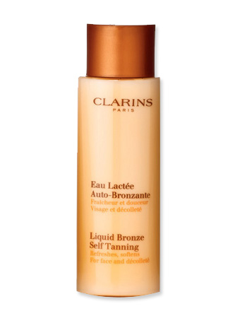 Clarins Self-Tanner