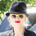 Found It! Gwen Stefani's Cool Shades