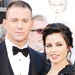 Channing Tatum and Jenna Dewan Welcome Their First Child, Plus More News