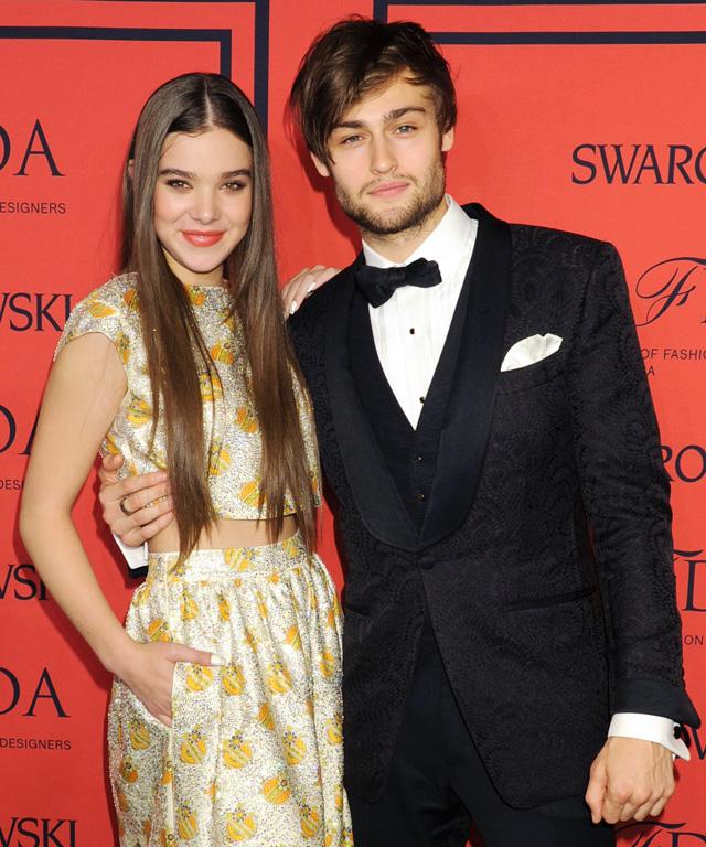 CFDA Awards Stars