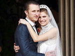 Lake Bell marries Scott Campbell