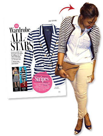 InStyle Reader of the Week