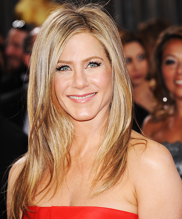 Jennifer Aniston, Mandy Ingber