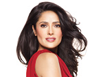 Salma Hayek July 2013 Cover Girl