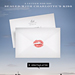 Pucker Up! Send Your Kiss Print Anywhere, Thanks to Burberry
