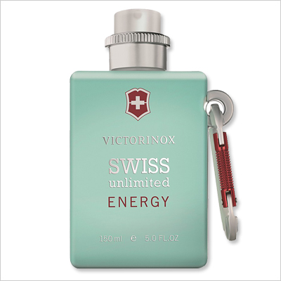 Father's Day - Victorinox Swiss Army Unlimited Energy