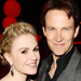 Anna Paquin and Stephen Moyer Share Twin Names, Plus More News