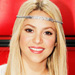 Shakira's Stylish 'Dos on The Voice Inspire Hair Envy! Her Stylist Dishes on Her Looks