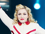 Madonna MDNA Tour Beauty