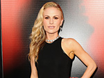 Anna Paquin at the True Blood premiere