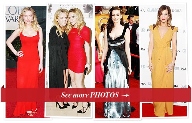 Annabel Tollman Dressed Scarlett Johansson, Olsen twins, Anne Hathaway and Kristen Wiig