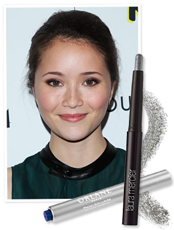Katie Chang - The Bling Ring - Makeup