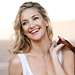 Go Behind the Scenes at Kate Hudson's Latest Almay Shoot