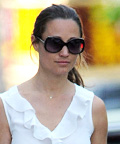 Pippa Middleton's Milli Millu Bag: Designer Reveals Why the Look Works