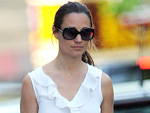 Pippa Middleton Bag