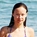 Celebrity Bikinis: Olivia Wilde, Serena Williams, and More