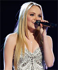 The Voice: Is Danielle Bradbery's Fashion Inspiration Miranda Lambert?