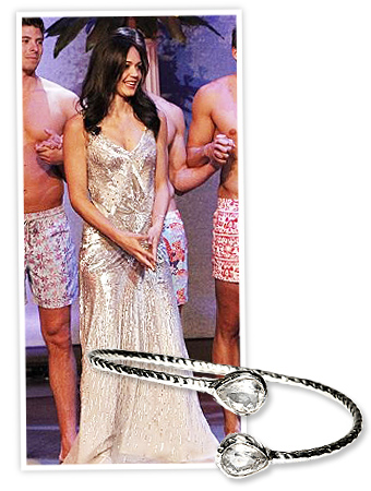 Found It! Desiree Hartsock's Cuff