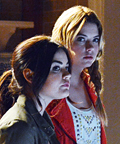 Pretty Little Liars Season 4, Episode 2: Shop the Show via Possessionista