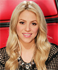 "Shakira's Hairstylist on The Voice Finale: ""There May Be a New Color Change"""