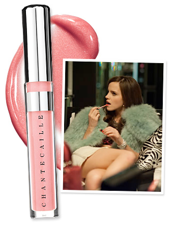 The Bling Ring - Emma Watson - Makeup