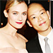 Diane Kruger Celebrates the Release of Jason Wu and Nate Lowman's T-Shirt to Beneift ACRIA