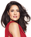 Salma Hayek's Beauty Line: See the Newest Products