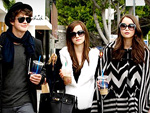 Bling Ring Shopping