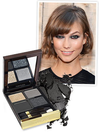 Karlie Kloss Makeup