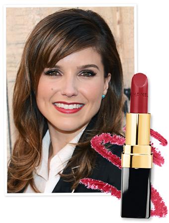 Sophia Bush Lipstick