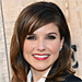 Found It! Sophia Bush's Bold Red Lipstick