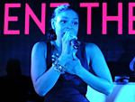 Rent the Runway Dream Prom - Jordin Sparks