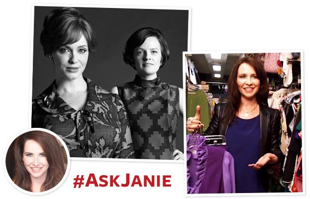Janie Twitterview