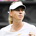 Wimbledon Fashion: Shop Maria Sharapova's White Tennis Dress