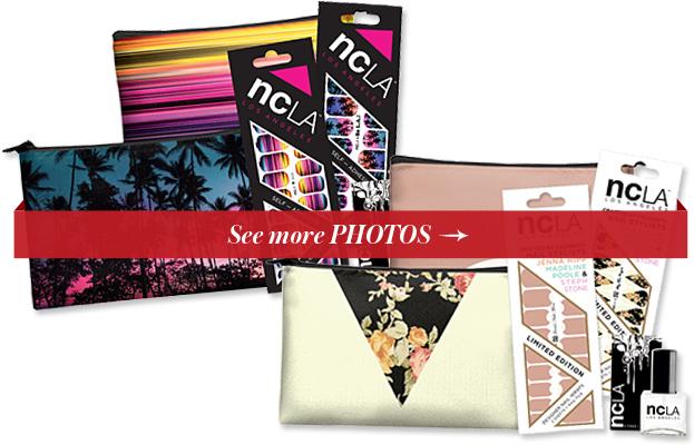 NCLA - Shopbop - Nail Wraps