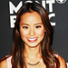 Found It! Jamie Chung's Sheer Rose Lip Gloss