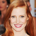 Jessica Chastain's YSL Campaign, Miley Cyrus's Video Can't Be Stopped, and More