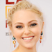 Warm Weather Hair Idea: AnnaSophia Robb's Braided Updo