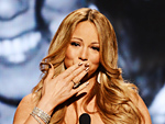 BET Awards 2012 and Mariah Carey