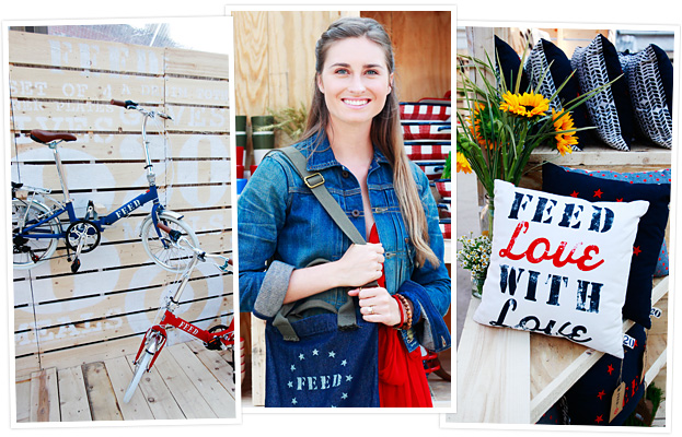 Lauren Bush Lauren - FEED For Target