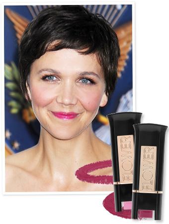 Maggie Gyllenhaal Lipstick