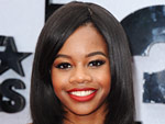 Gabby Douglas - BET Awards 2013