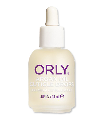 Argan Oil - Orly Argan Oil Cuticle Drops