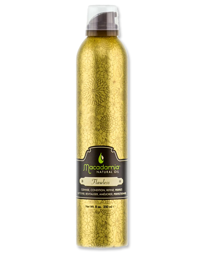 Argan Oil - Macadamia Natural Oil Flawless